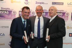 2013 ESTAS BEST UK LETTING AGENT WINNER